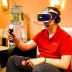 Виртуальная реальность в СПБ