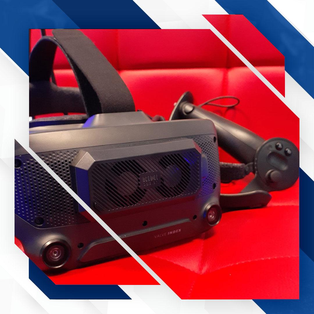 Valve Index VRLocator клуб виртуальной реальности СПБ